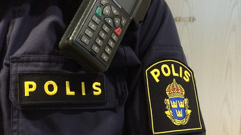polis, poliser, polisuniform, polisen