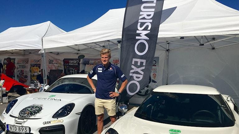 Marcus Ericsson, Formel 1, F1