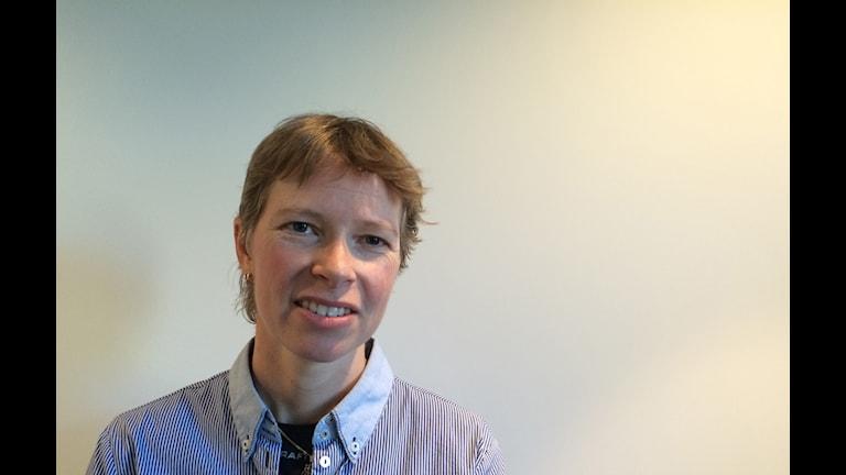 Karin Aune, Länsstyrelsen i Örebro