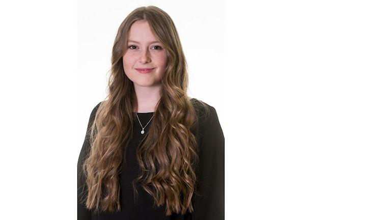 Emma Fredriksson Rapp - finalist Årets lokalartist 2015.