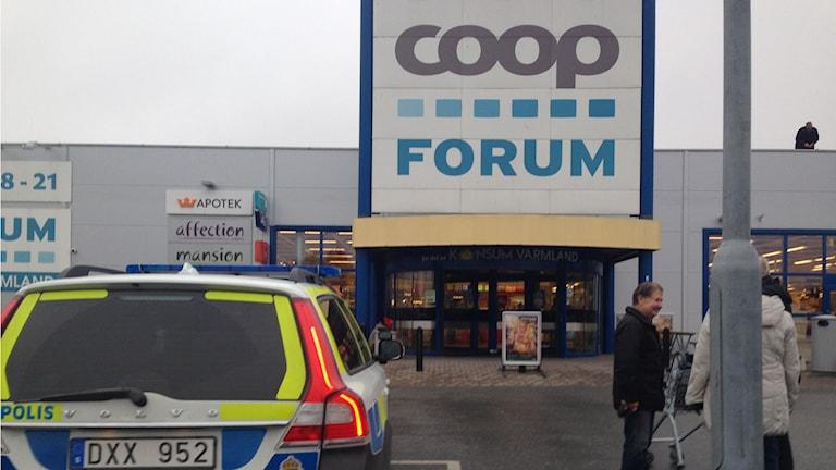 Coop Forum Karlskoga