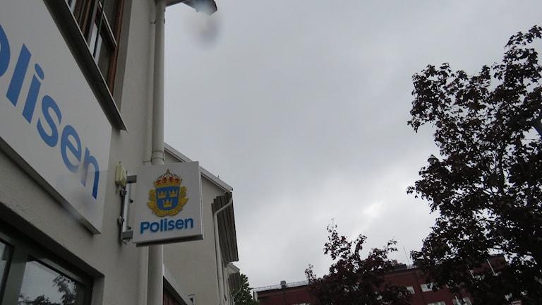 Polisen inrättar kommunpoliser och områdespoliser