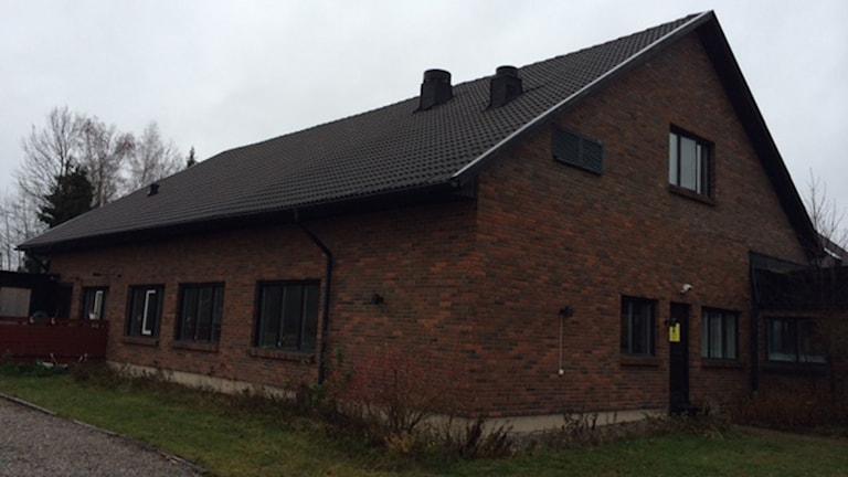 Moskén i Eskilstuna