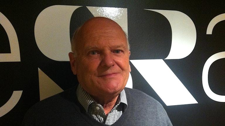 Stig Blomqvist, rallyförare