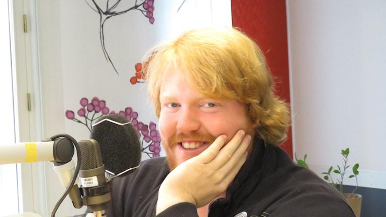 Martin Almgren Vinnare av Idol 2015