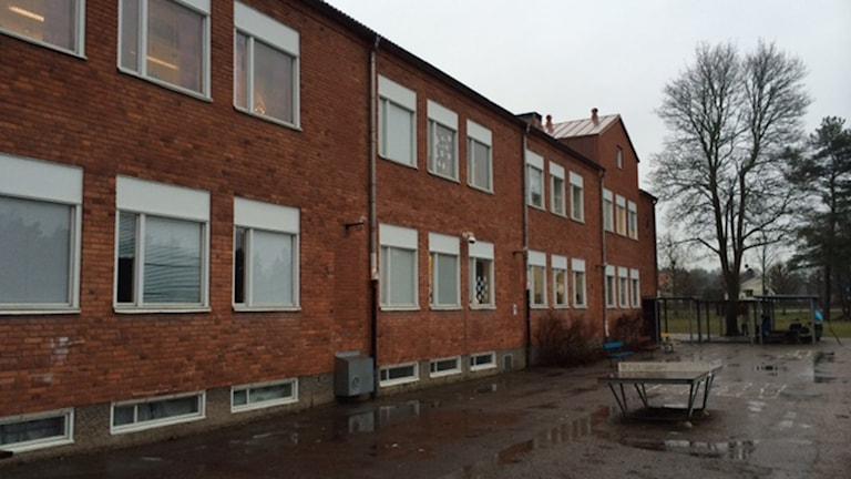 Malmens skola i Kumla