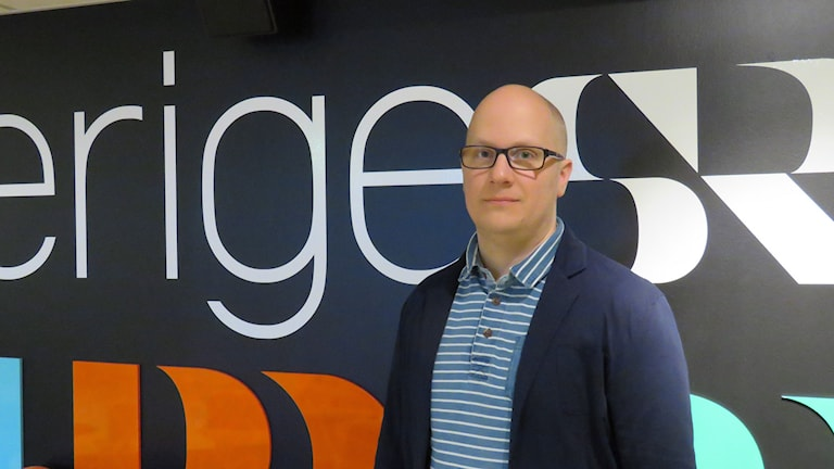 Kenneth Nilsson kommunstyrelseordförande i Örebro.