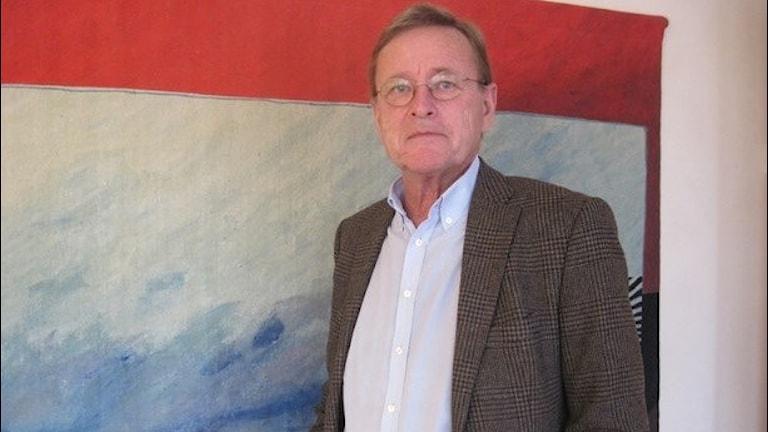 Kjell Unevik.