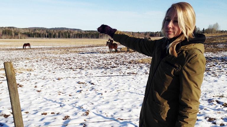 Sara Windås Forsling