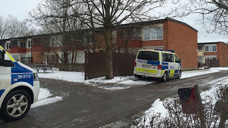 Vivialla Örebro polisen