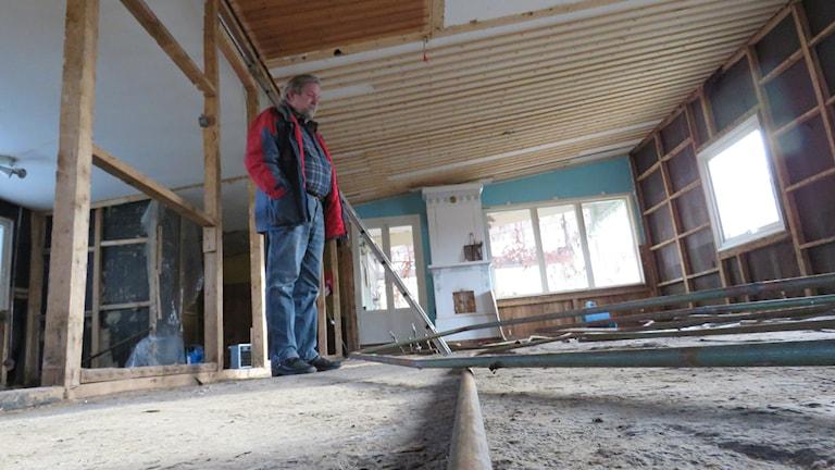 Översvämningen i Hallsberg 6 månader efter