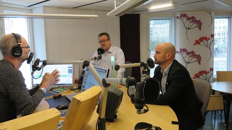 Jan Andersson, fackförbundet Vision Örebro, Rasmus Persson (S)