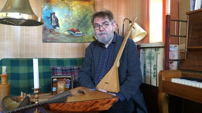 Thomas Lundqvist, Södra Bergens Balalajkor