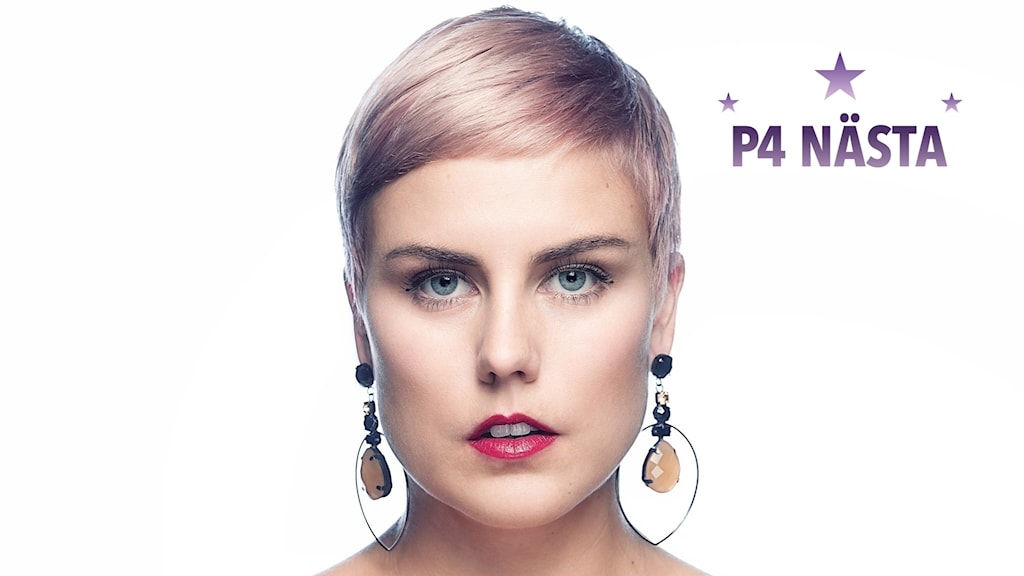 Amanda Ekberg P4 Nästa 2018
