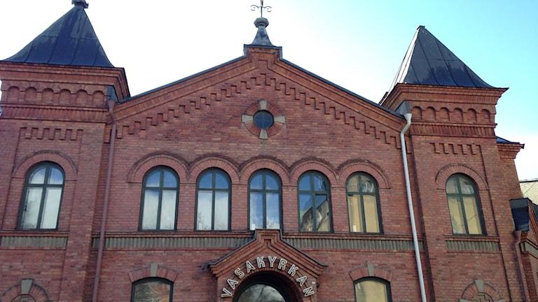 Crossroads öppnar i Örebro