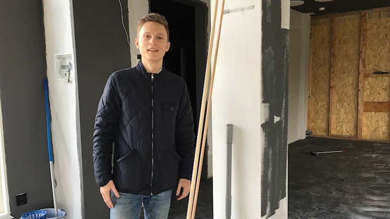 Erik Loön, Rosängen, Nöjeskrog, Södra Vattentornet