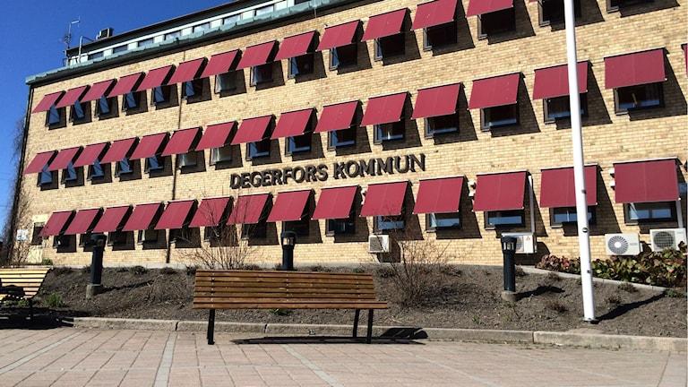 Degerfors Kommun