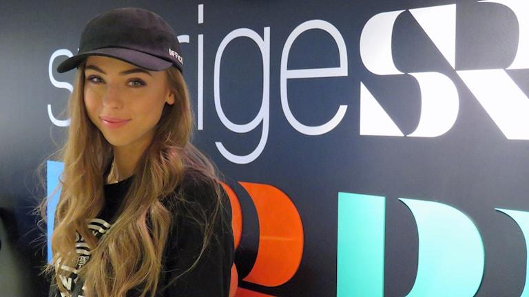 Modebloggaren Lisa Tellbe