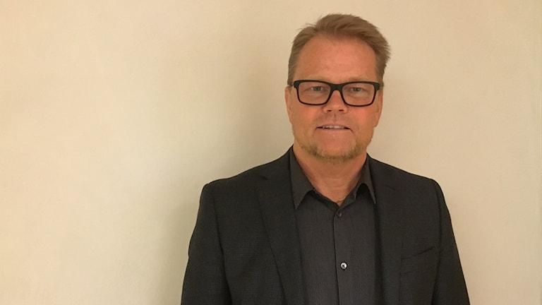 Anders Nilsson, ny, chefred NA