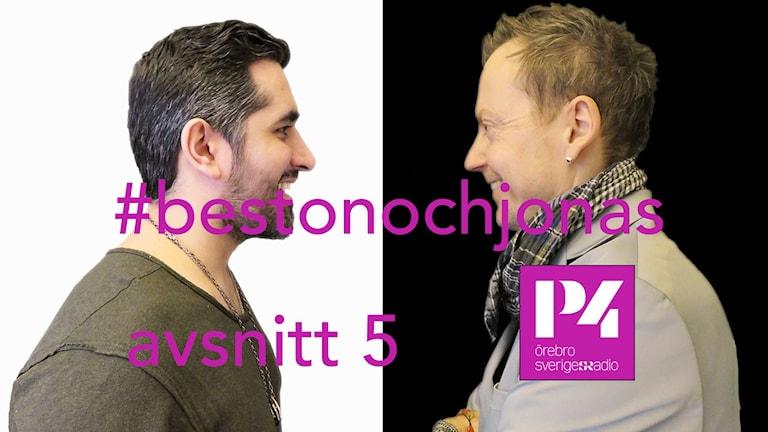 I semaste avsnittet av #bestonochjonas frågar sig Beston om seder och bruk står över lag i Sverge numera.