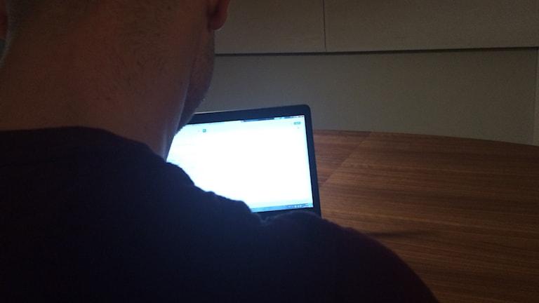 surfa på internet darknet
