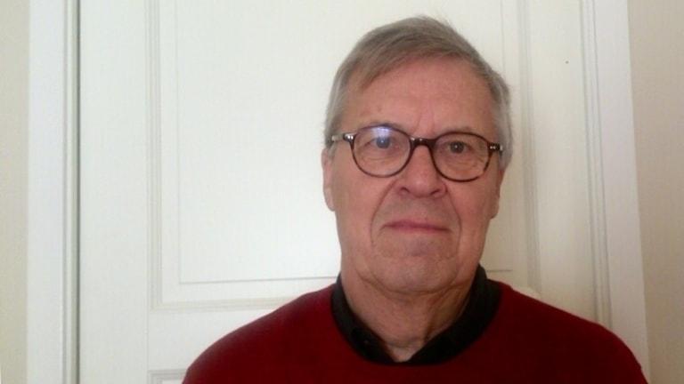 Ulf Hilding, kopparnätet, Telis