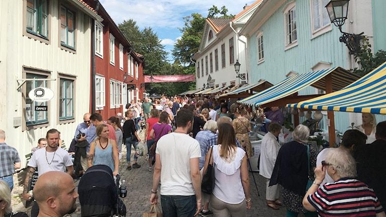 Matmarknad Wadköping