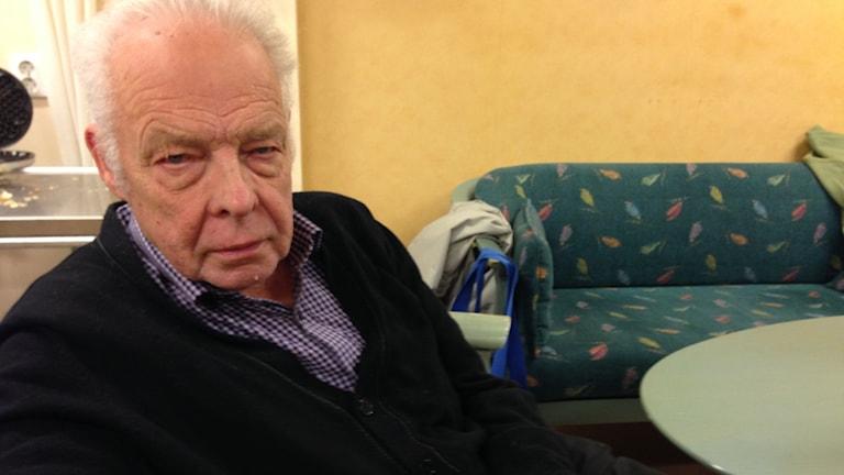 Ingmar Svensson, Brolyckan
