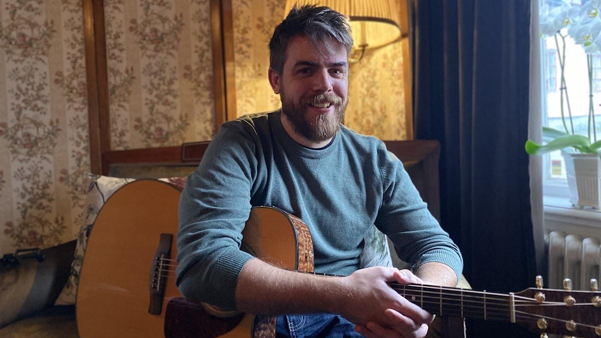 Jon E. B. Jonsson