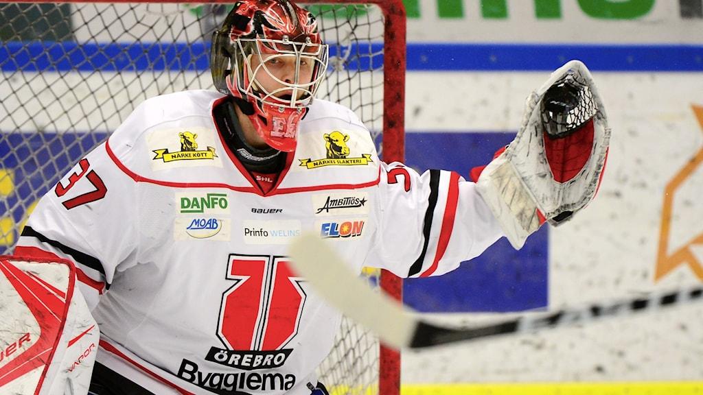 Örebro Hockey genrebild.