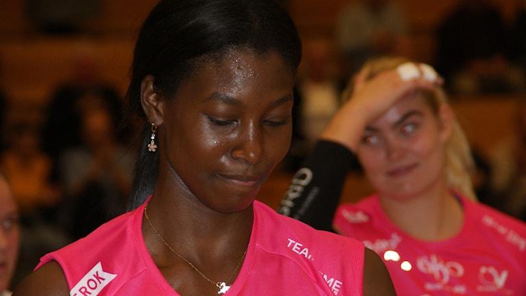 Ivonee Montano, Örebros matchvinnare