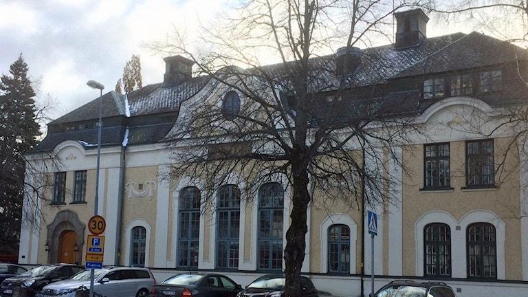 Nora stadshus