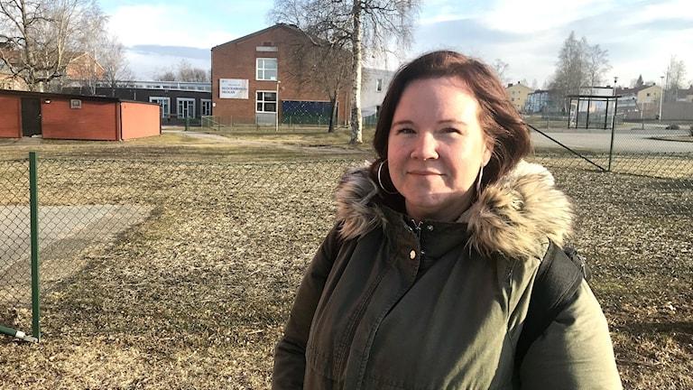 Helen Eriksson