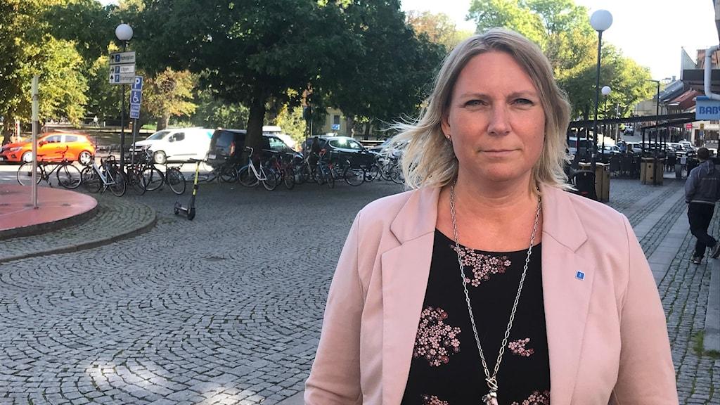 Marlene Jörhag, KD Örebro.