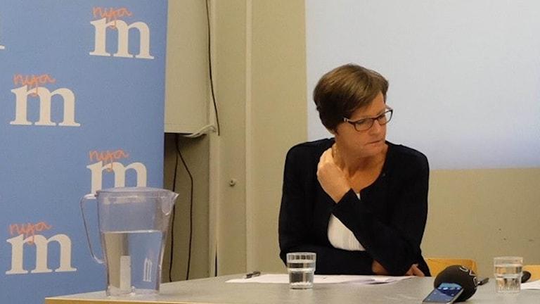 Maria Haglund