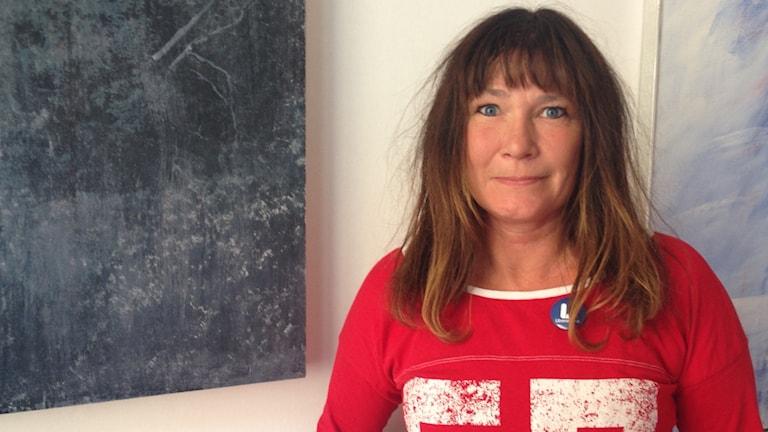 Karolina Wallström Liberalerna kommunalråd örebro kommun