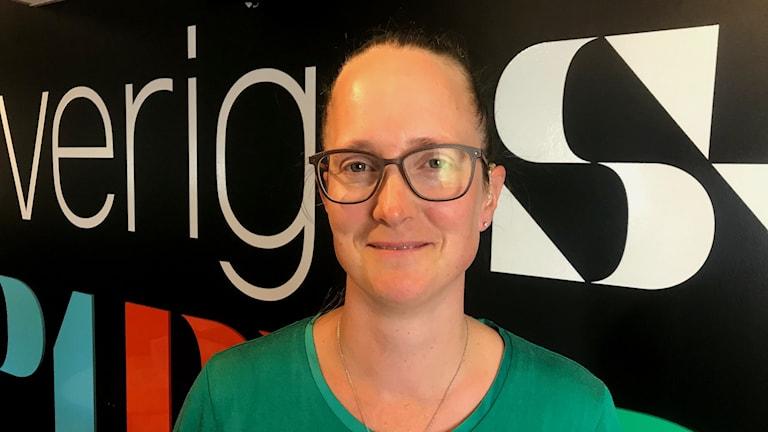 Maria Norberg, översättare, Örebro
