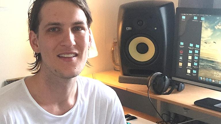 Gustaf Karlsén