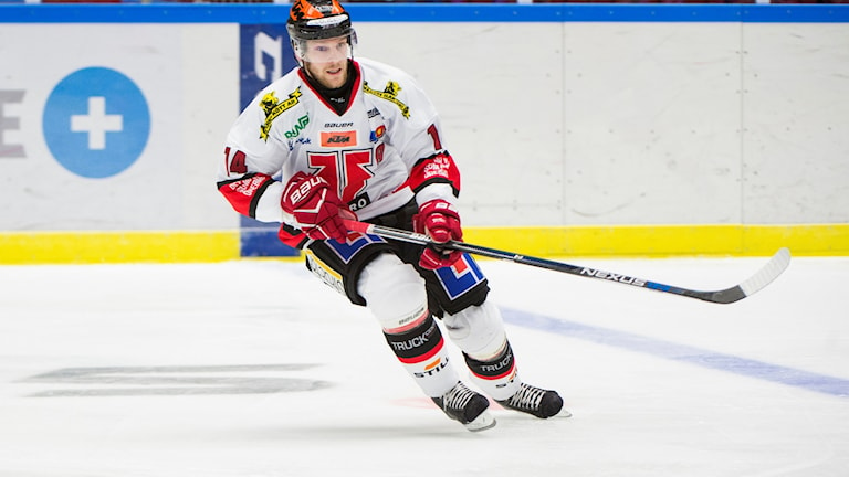 Tom Wandell, Örebro Hockey