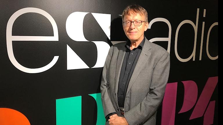 Erik Sjöberg Utvecklingschef Region Örebro Län