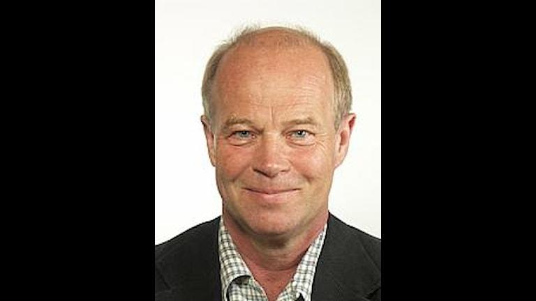 Socialdemokraten Lennart Axelsson är den flitigaste motionsskrivaren från Örebro län.