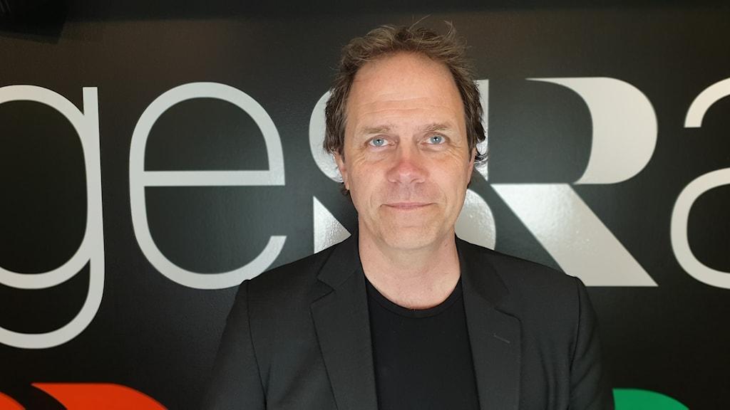 Pär Holmgren (MP)