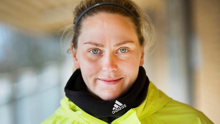 Lisa Dahlkvist ska bidra med rutin till ett ungt KIF Örebro.