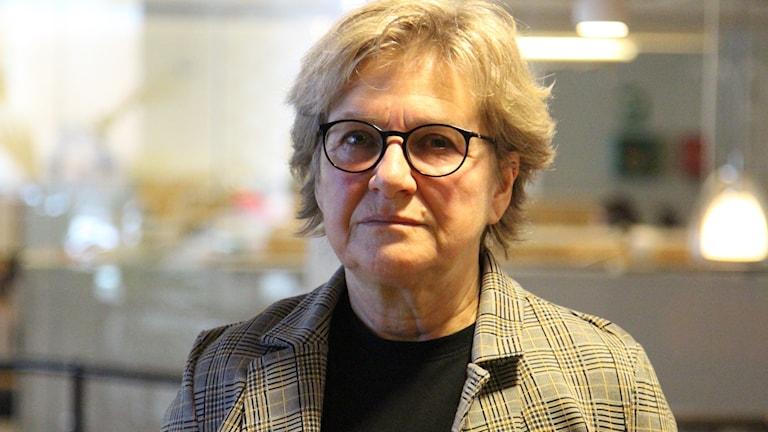 Åklagare Helena Eckerott Flodin