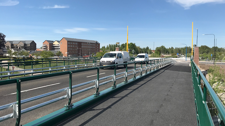 Skebäcksbron