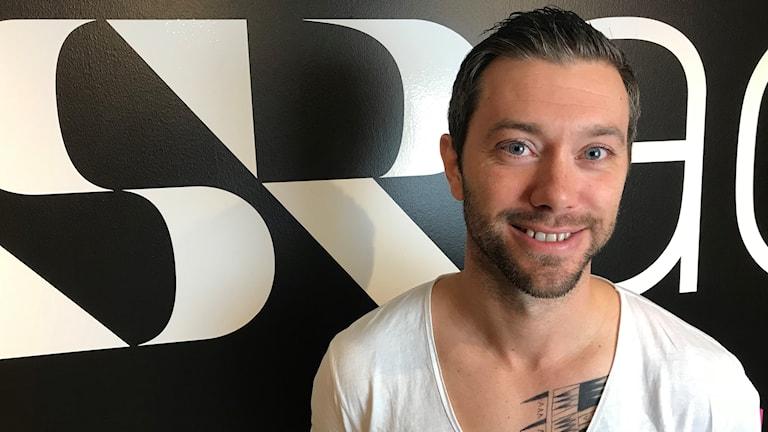 Jimmy Högberg fd Performance manager i den brasilianska Club Atletico Para tillbaka i ÖSK