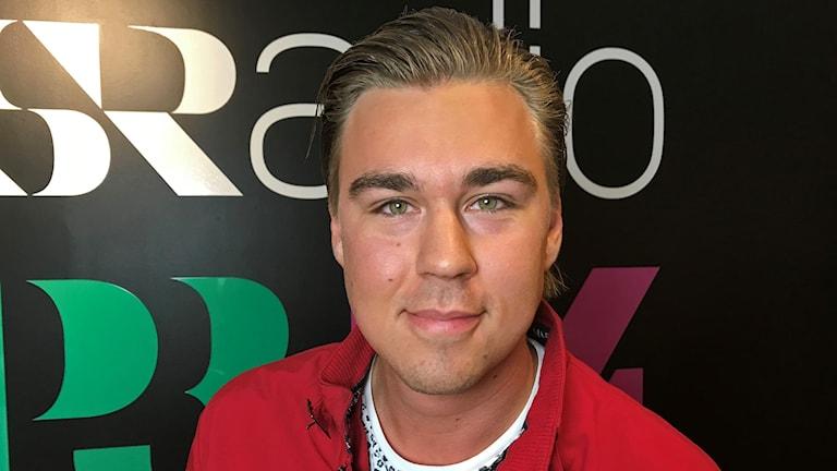 Oscar Svärd