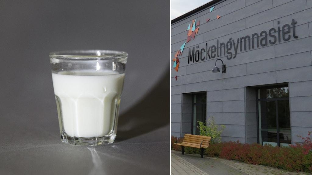 mjölk Karlskoga