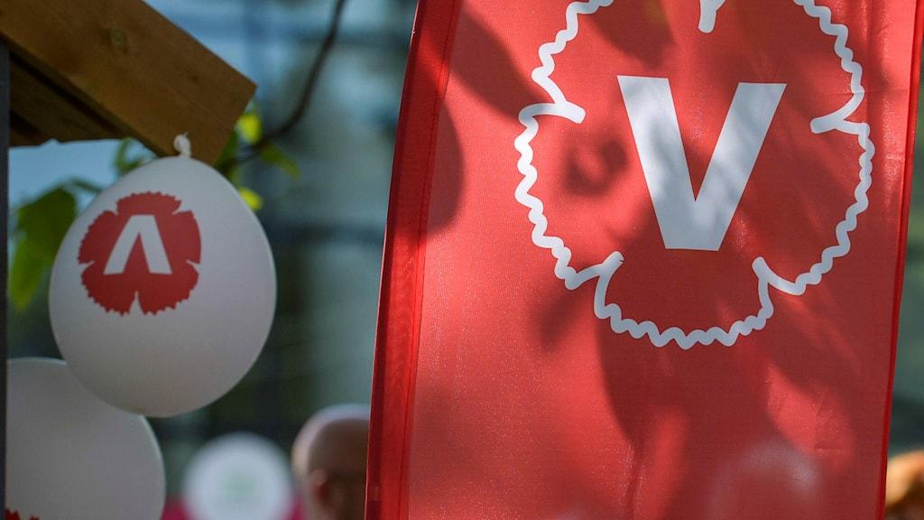 Vänsterpartiet besvikna över det nya styret i Region Örebro län