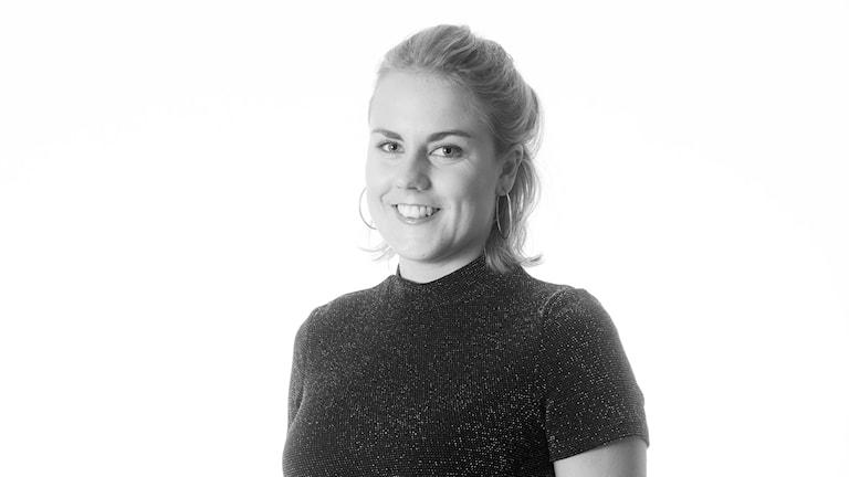 Amanda Ekberg P4 Örebros lokalartist 2016